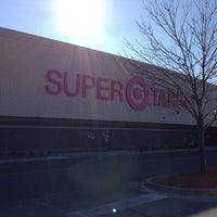 Photo taken at SuperTarget by Amit J. on 2/2/2013