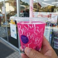 Photo taken at サークルK 豊橋植田店 by Oishi on 4/28/2018