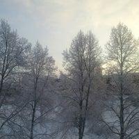 Photo taken at Kaleva by Amy V. on 1/21/2014