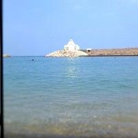 7/12/2013 tarihinde Jenya D.ziyaretçi tarafından Rixos Sungate Beach'de çekilen fotoğraf