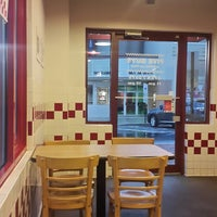 Photo taken at Five Guys by Macky T. on 11/6/2017