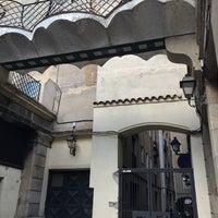 3/10/2016 tarihinde Yulia S.ziyaretçi tarafından Lock-Clock Escape Room Barcelona'de çekilen fotoğraf