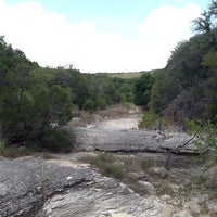 8/4/2013にCarlos F.がBarton Creek Greenbeltで撮った写真