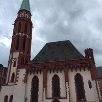 Photo taken at Alte Nikolaikirche by Brenda T. on 7/12/2017