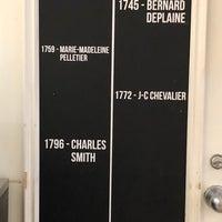 Photo prise au La Maison Smith par Brenda T. le9/26/2018