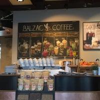 Das Foto wurde bei Balzac Coffee von Brenda T. am 7/6/2017 aufgenommen