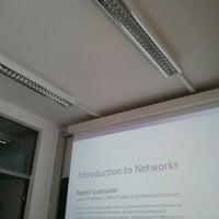 Das Foto wurde bei TU Wien Fakultät für Informatik von dorgold am 6/8/2015 aufgenommen