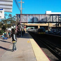 Photo taken at LIRR - Mineola Station by Horace L. on 12/19/2012