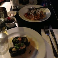 Photo taken at Vini by Claire S. on 6/22/2013