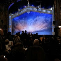 Photo taken at Curran Theatre by Dustin F. on 12/22/2012