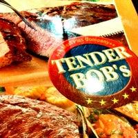 Photo taken at Tender Bob's by Joyce D. on 5/17/2013