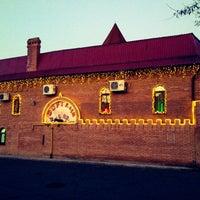 Photo taken at Крепость by Бельчона🌰🌺 on 12/15/2013
