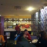 Photo taken at 巴贝拉意式餐厅西单店 Babela's kitchen by Andrew G. on 1/28/2013