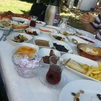 Photo taken at Kardelen Restaurant by Melek on 6/23/2013