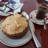 Photo taken at Lale Lokantası by Demirhan A. on 5/19/2013