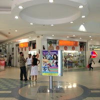 Photo taken at Colinas Mall by Junior L. on 8/2/2013