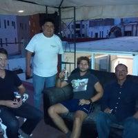Foto tomada en Hostal del Campanero por Adriana D. el 5/22/2015