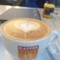 Das Foto wurde bei Kaffee Fabriksken von Emre A. am 10/10/2015 aufgenommen
