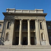 Foto tirada no(a) Museo Nacional de Historia Natural por Museo Nacional de Historia Natural C. em 12/21/2012