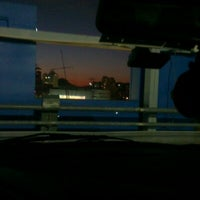 Photo taken at estacionamiento Bar by robertin t. on 12/21/2012