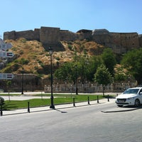 Photo taken at Gaziantep by Hasan A. on 7/20/2013