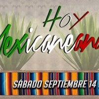Photo taken at Mexicaneando Concepto Elias Hernandez by Gerardo B. on 9/15/2013