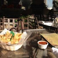 Photo taken at El Cholo Café by Tommy E. on 12/7/2012