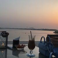 Photo taken at The Beach House by SAbdulaziz on 7/9/2018