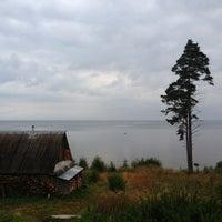 Photo taken at Егерь by Петр on 8/11/2013