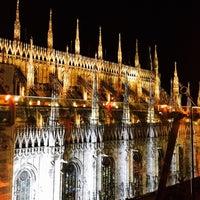 Moët & Chandon - La Rinascente Milano - Duomo - La Rinascente