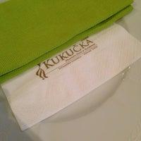 Photo taken at Kukucka Mountain Hotel by Ekaterina K. on 5/25/2013