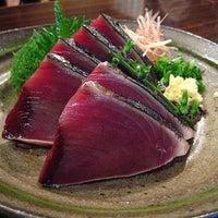 Foto scattata a Umi Sushi Bar & Grill da Umi Sushi Bar & Grill il 4/28/2015