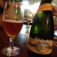 Photo taken at Heilige Brew Pub by Guilherme T. on 7/6/2013