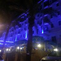 Снимок сделан в Sea Life Resort Hotel пользователем Olga D. 5/23/2013