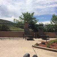 Photo taken at Holiday Inn Express & Suites Denver Sw-Littleton by Jordan B. on 6/25/2014