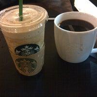 Photo taken at Starbucks by Alex Leonard Simanjuntak on 12/7/2012