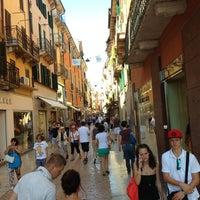Photo taken at Ristorante Pizzeria Marechiaro by Dimac on 8/13/2013