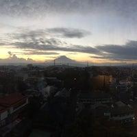 Foto tomada en Hotel Aryaduta por garfild p. el 3/19/2015
