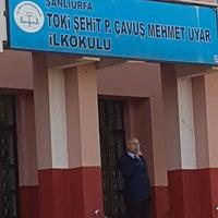 Photo taken at toki şehit piyade çavus mehmet uyar ilkokulu by Bekir .. on 1/20/2017