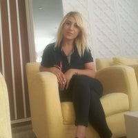 Photo taken at Tşof hotel by Gamze K. on 7/30/2016