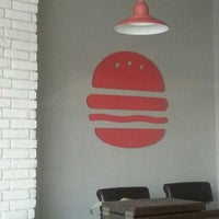 Photo taken at BurgerShack by Lior F. on 5/28/2013
