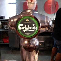 Photo taken at BurgerShack by Lior F. on 7/11/2013