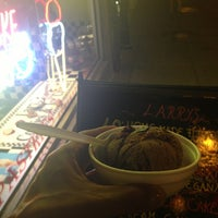Foto tomada en Larry's Homemade Ice Cream  por Jorge O. el 8/9/2013
