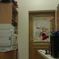 """Photo taken at """"Вентаджет"""" офис by Роман Б. on 7/26/2013"""