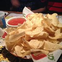 Photo taken at Chili's Grill & Bar by Tiffani R. on 5/8/2013