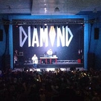 Photo taken at Diamond Club by FortLocal H. on 12/7/2013