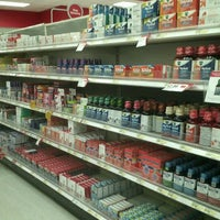 Photo taken at Target by I C. on 3/29/2013