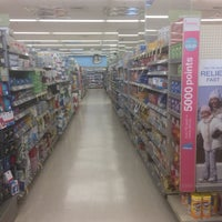Photo taken at Walgreens by I C. on 3/27/2017