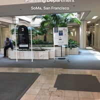 Photo taken at San Francisco Human Services Agency by I C. on 8/1/2017