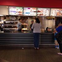 Photo taken at Burger King by I C. on 6/28/2015